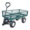 Bond Manufacturing Garden Cart