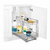 "Lynk® Professional 11.5"" Roll Out Under Sink Drawer"