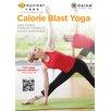 Gaiam Corepower Calorie Blast Yoga DVD