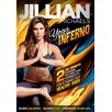Gaiam Jillian Michaels Yoga Inferno DVD