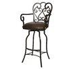 Pastel Furniture Magnolia 30 Quot Swivel Bar Stool With