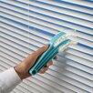 LEIFHEIT 2 Panel Venetian Blind Cleaner