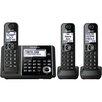 Panasonic® Panasonic Dect 6.0 1.9 Ghz Expandable Digital Cordless Phone System