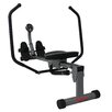 Sunny Health & Fitness Rowing Machine with Full Motion Arms