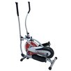 Sunny Health & Fitness Flywheel Elliptical Trainer