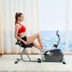 Sunny Health & Fitness Sunny Magnetic Recumbent Bike