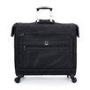 Delsey Helium Hyperlite Spinner Trolley Garment Bag