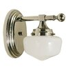Framburg Taylor 1 Light Wall Sconce