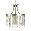 Framburg Penelope 1 Light Crystal Chandelier