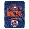 Northwest Co. MLB New York Mets Structure Throw