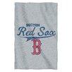 Northwest Co. MLB Red Sox Throw Blanket