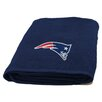 Northwest Co. NFL Patriots Applique Beach Towel