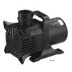 Algreen 1500 GPH Pond Pump with Flow Control