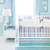 New Arrivals Piper 4 Piece Crib Bedding Set