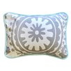 New Arrivals Wink Throw Pillow