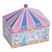 Mele & Co. Ellie Musical Jewelry Box