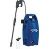 AR Blue Clean, Inc 1600 PSI Electric Pressure Washer