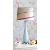 Laura Ashley Lighting Siena Table Lamp with Juliette Shade