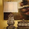 "Crestview Collection Traditions Versailles 33"" H Table Lamp with Empire Shade"