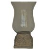 Crestview Collection The Hamptons Candle Holder