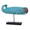 Crestview Collection Moby Dick Statue