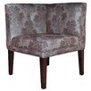 Crestview Collection Alexandria Upholstered Side Chair