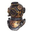 Crestview Collection Decorative Large Divers Mask