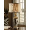 "Crestview Collection Classics 31.5"" H Table Lamp with Oval Shade"