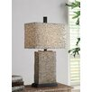"""Crestview Collection Mason 30.75"""" H Table Lamp with Rectangular Shade"""