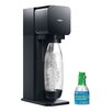 SodaStream Splash Play Home 3 Piece Sparkling Water Maker Starter Set