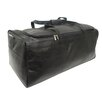 "Piel Leather Traveler's Select 25"" Leather Travel Duffel"