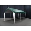 King Canopy Hercules 11 Ft. W x 20 Ft. D Canopy