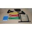 Cando Adjustable Exercise Band Kit (Set of 5)