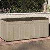 Suncast Blow Molded 99 Gallon Deck Box