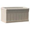 Suncast Deluxe 129 Gallon Deck Storage Box