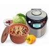 Vitaclay 4.2-Quart Smart Organic Multicooker