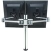 Atlantic Visidec Focus 2 Screen Desk Mount