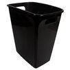 Hefty 35-qt. Wastebasket (Set of 6)