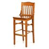 "Alston School House 30"" Bar Stool"