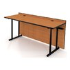 Fleetwood Solutions Work Surface Desk Shell