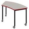 "Fleetwood Inspire Arc 56"" Classroom Table"
