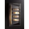 PLC Lighting De Majo 1 Light Sconce