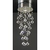 PLC Lighting Beverly 1 Light Pendant