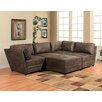 Abbyson Living Grayson Modular Sectional
