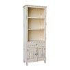 "Casual Elements Santa Fe 71"" Standard Bookcase"