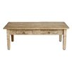 Casual Elements Sedona Rectangular Coffee Table