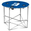 Logo Chairs NCAA Dining Table