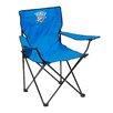 Logo Chairs NBA Quad Chair