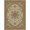 Tayse Rugs Fairmont Gold Area Rug