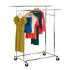 Honey Can Do Dual Collapsible Garment Rack